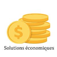 Solutions économiques
